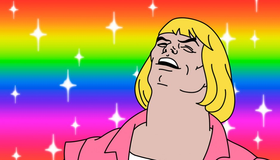 from Boden gay he man